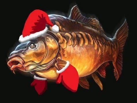 Открытки рыбаку в новый год, посуды картинки