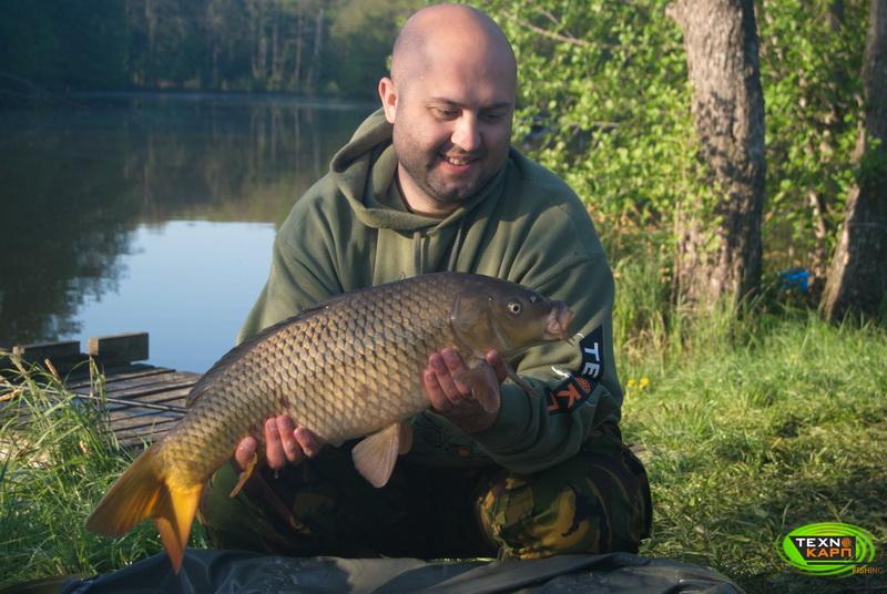 Харьков рыбалка в харькове